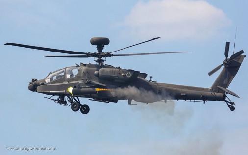 AH-64 tir Hidra B003