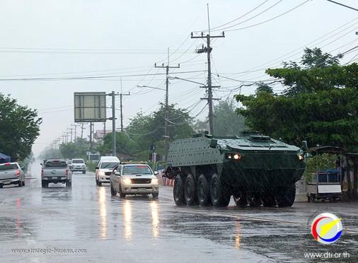IFV 8x8 Thailande A002