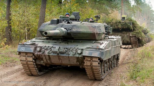 Leopard-2A5 Dragon15 006