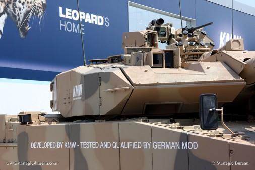Leopard-2A7+ Qatar A003