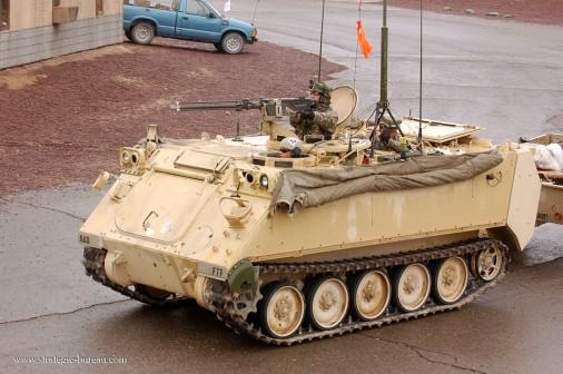 M113 007