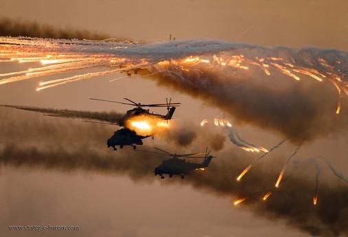 Mi-24 tir A001