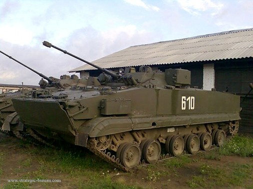 BRM-3K 003