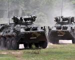 BTR-3E1 A001