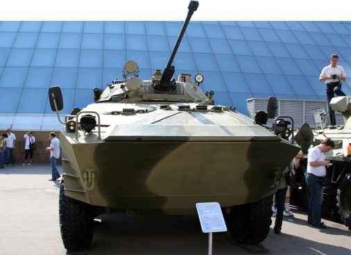 BTR-90 001
