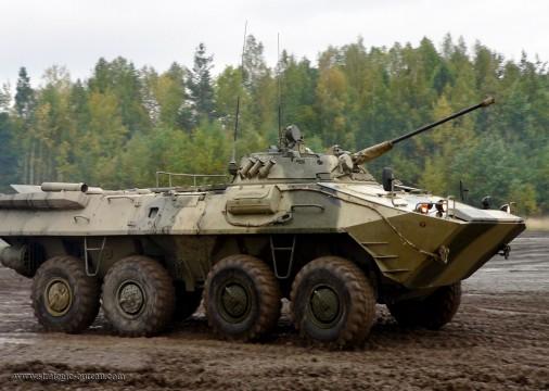 BTR-90 002