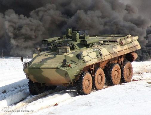 BTR-90 006