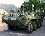 Stryker 8x8 B002