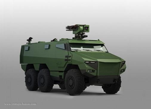 VBMR Griffon 001