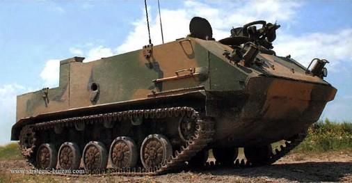 BTR-MD 005
