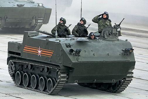 BTR-MDM 000