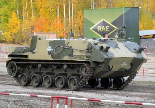 BTR-MDM 002
