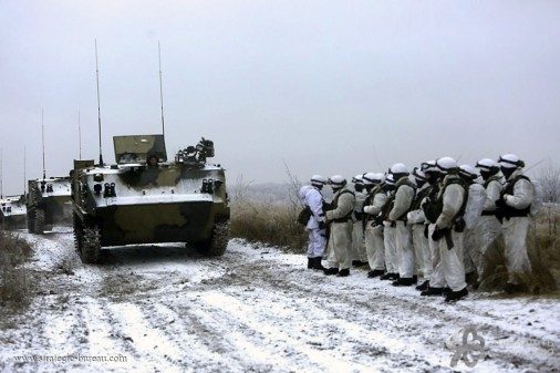 BTR-MDM 003
