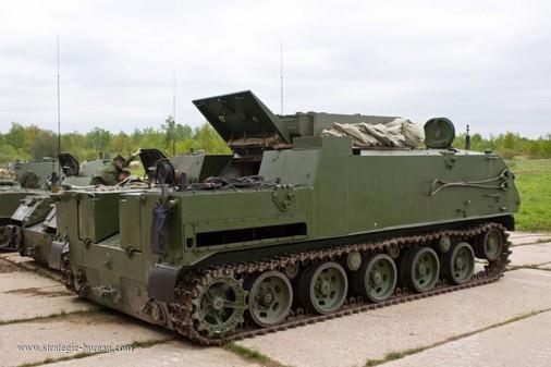 BTR-MDM 009