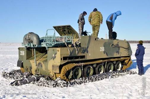 BTR-MDM 010