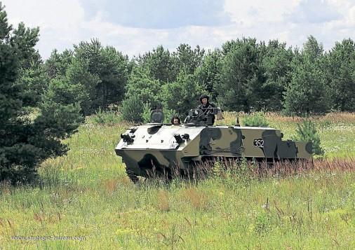 BTR-MDM 012