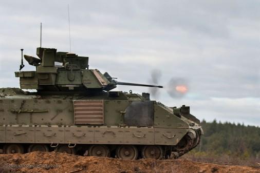 M2 Bradley firing A001