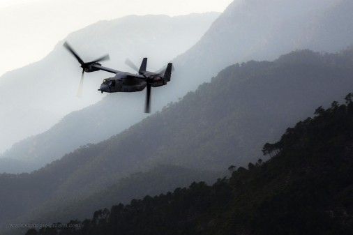 MV-22 Osprey A001