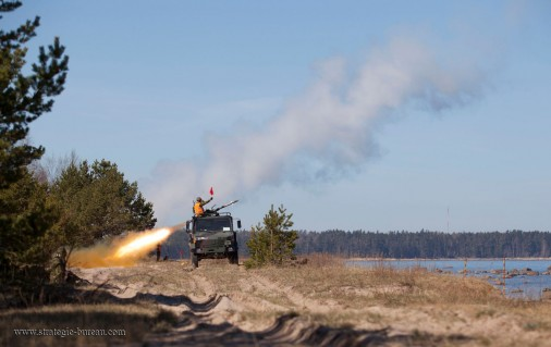 Mistral Estonie A001