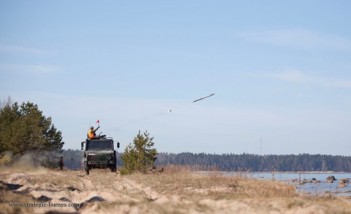 Mistral Estonie A002