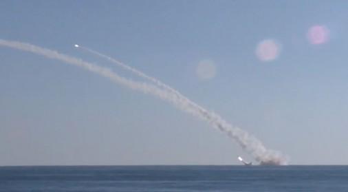 Sous-marins Rostov tir A003
