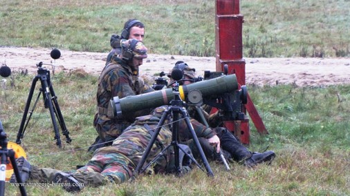 Spike Belgium A002