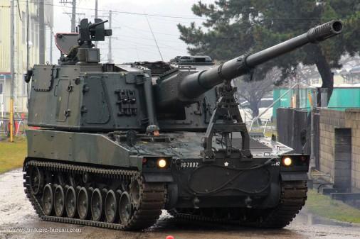 Type 99 Japon 001