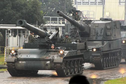 Type 99 Japon 004