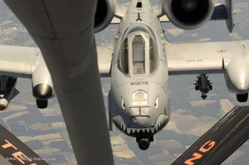 A-10 Thunderbolt II 007