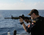 Marins canadienne tir 001