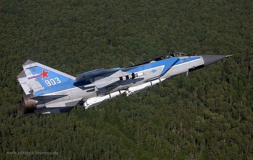 MiG-31 001