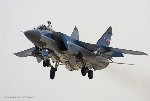 MiG-31 005