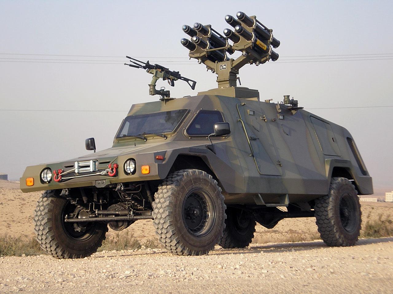 Resultado de imagen para RAM Mk III + israel