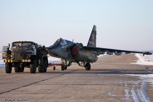 Su-25 007