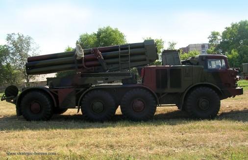 BM-22 Uragan 004