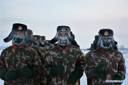China army -47 A002