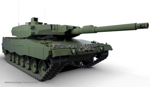 Leopard-2PL A002