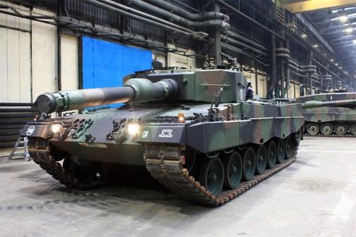 Leopard-2PL A005