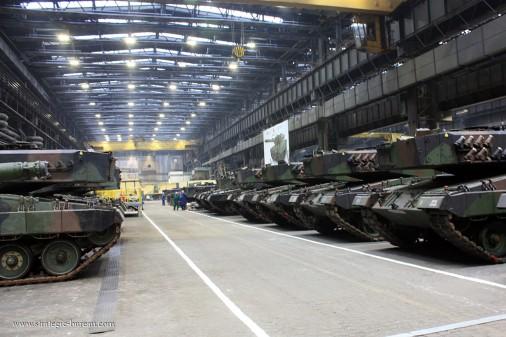 Leopard-2PL A006