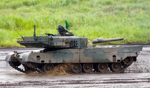 Type-90 004