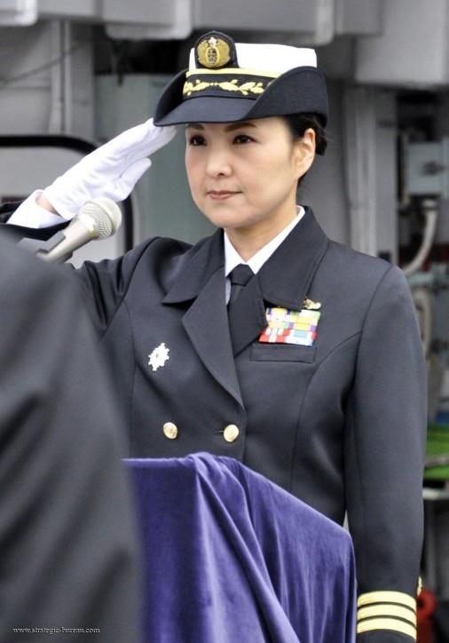 Miho Otani Japan A001