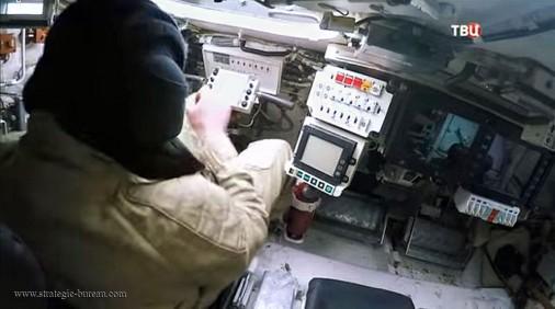 T-14 Armata B005_Pilote