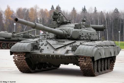 T-64B-001