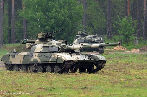 T-64BM Bulat 009
