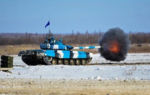 T-72B3 tir A001