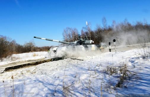 T-72B3 tir A002