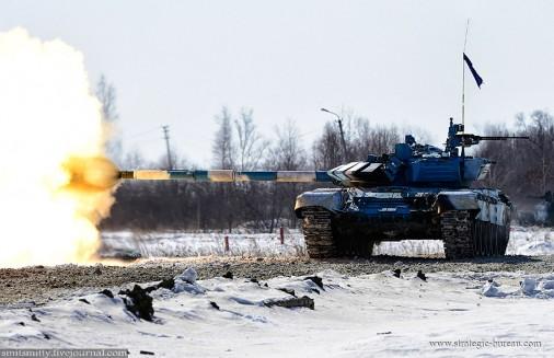 T-72B3 tir A004