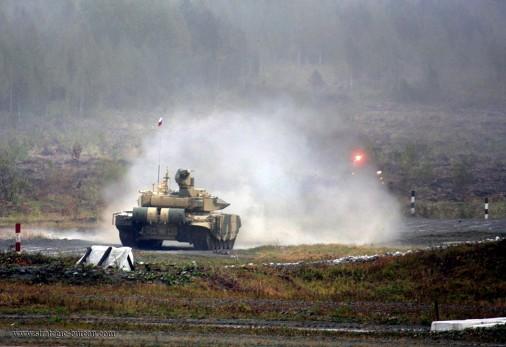 T-90MS 007
