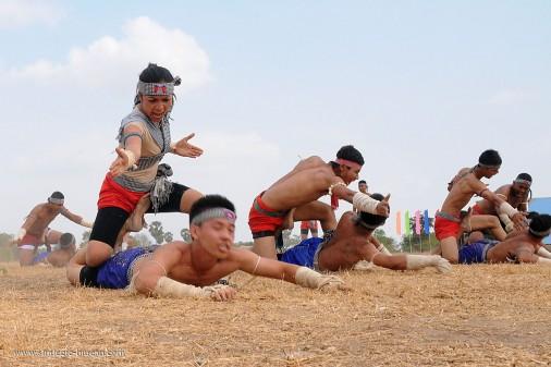 Cambodge armee A001