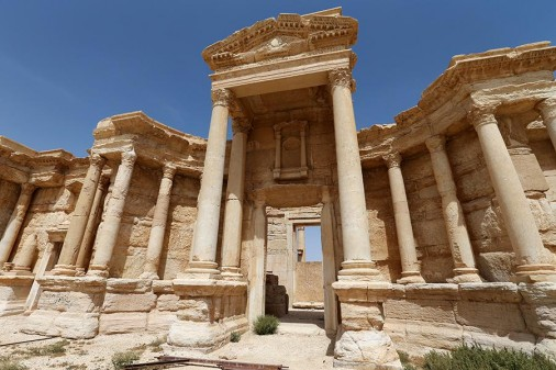 Déminage_Palmyre01